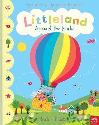 Littleland: All Year Round book