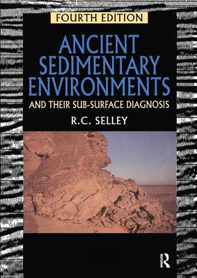 Ancient Sedimentary Environments book