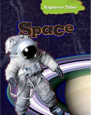 Space by Nick Hunter