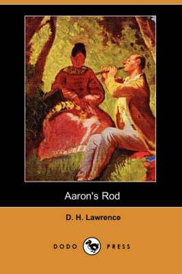 Aaron's Rod book