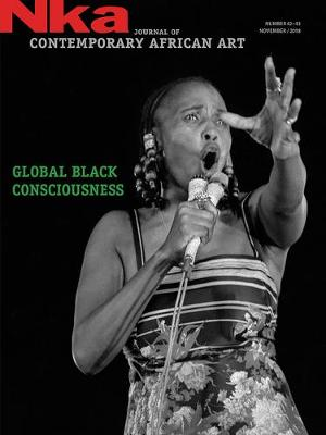 Global Black Consciousness by Salah M. Hassan
