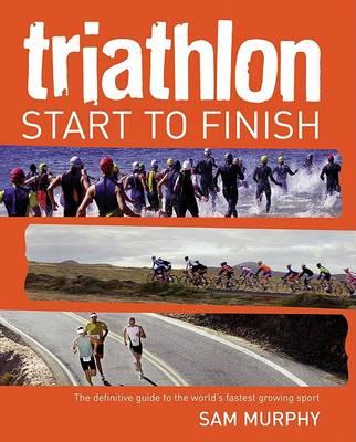 Triathlon book