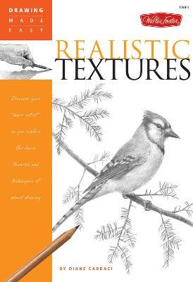 Realistic Textures by Diane Cardaci