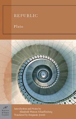 Republic (Barnes & Noble Classics Series) by Plato