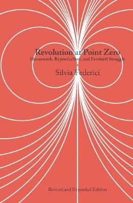 Revolution At Point Zero (2nd. Edition): Housework, Reproduction, and Feminist Struggle by Silvia Federici