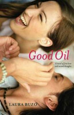 Good Oil book