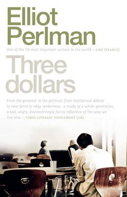 Three Dollars book