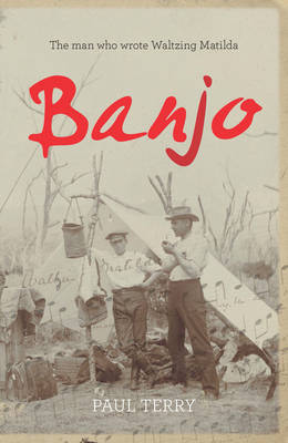Banjo book
