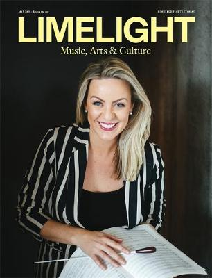 Limelight May 2021 book
