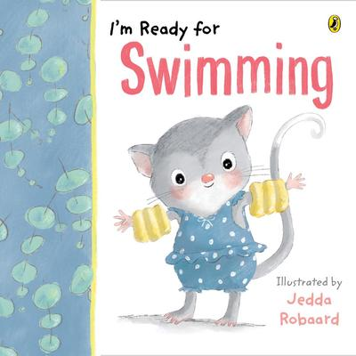 I'm Ready for Swimming book