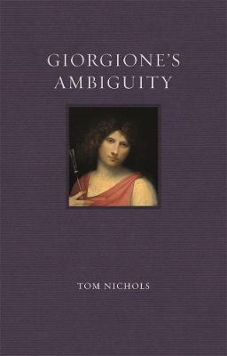 Giorgione's Ambiguity book