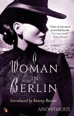 A Woman In Berlin by Anonymous Anonymous