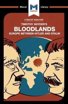 Bloodlands by Helen Roche