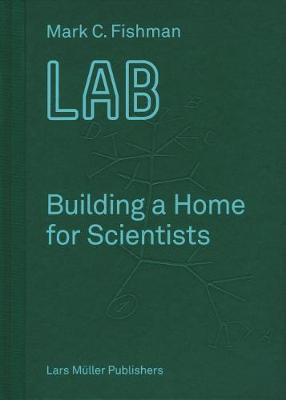 Lab by Mark Fishman