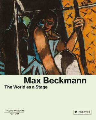 Max Beckmann by Sebastian Karnatz