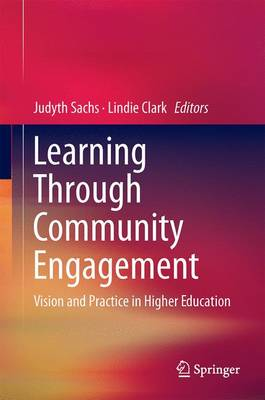 Learning Through Community Engagement by Lindie Clark
