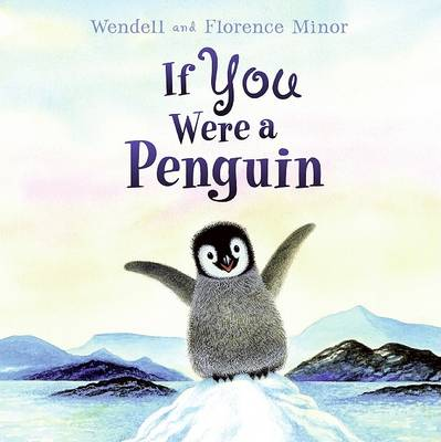 If You Were a Penguin book