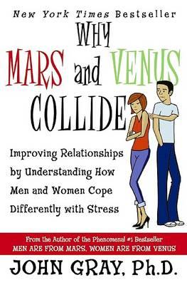 Why Mars & Venus Collide book
