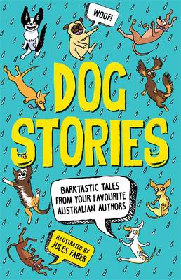 Dog Stories book