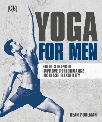 Yoga For Men book