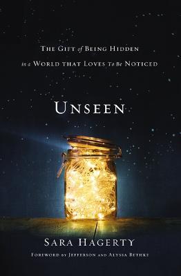 Unseen book