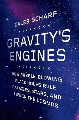 Gravity's Engines book