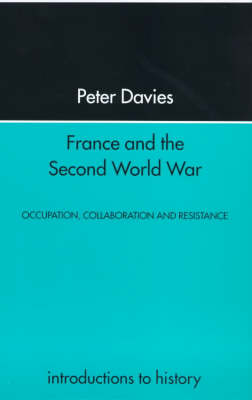 France and the Second World War book
