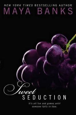 Sweet Seduction book