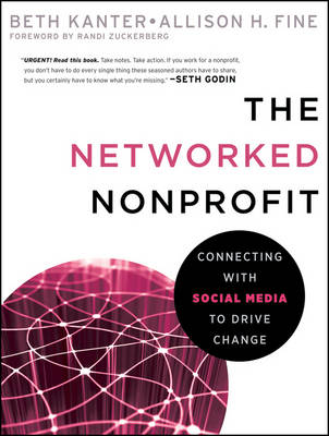 Networked Nonprofit by Beth Kanter