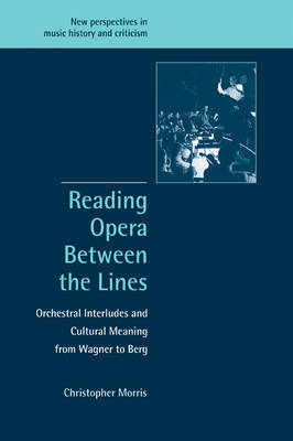 Reading Opera between the Lines book
