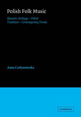 Polish Folk Music book
