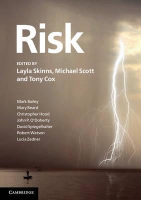 Risk by Tony Cox