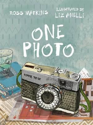 One Photo book