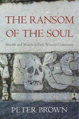 Ransom of the Soul book