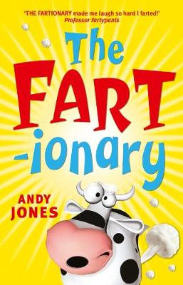 Fartionary by Andy Jones