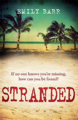 Stranded book
