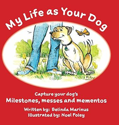 My Life as Your Dog book