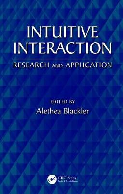 Intuitive Interaction book