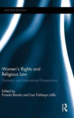 Women's Rights and Religious Law by Fareda Banda