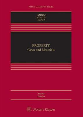 Property by James Charles Smith