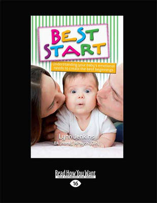 Best Start by Lynn Jenkins