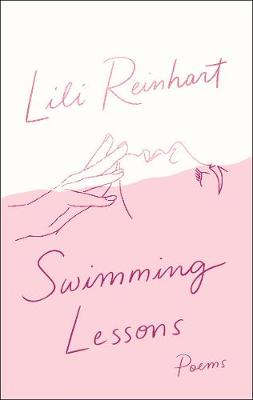 Swimming Lessons book