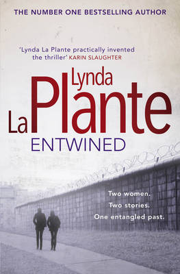 Entwined by Lynda La Plante