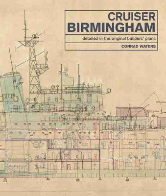 Cruiser Birmingham by Conrad Waters