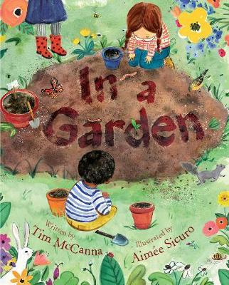 In a Garden by Tim McCanna