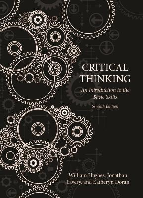 Critical Thinking by William Hughes