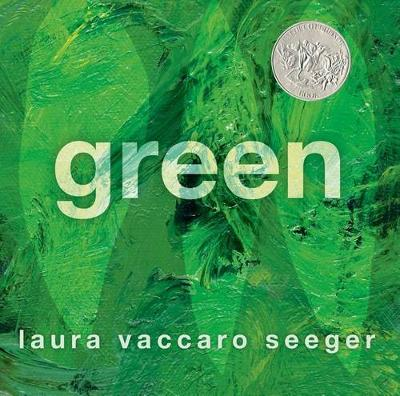 Green by Laura Vaccaro Seeger