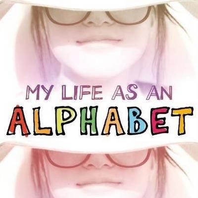 My Life as an Alphabet book