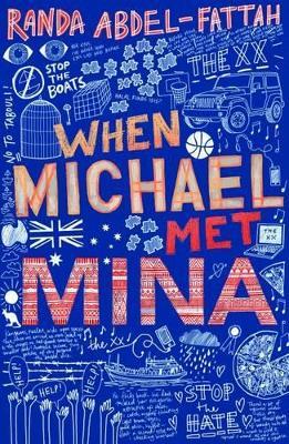 When Michael Met Mina book