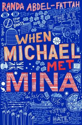 When Michael Met Mina by Randa Abdel-Fattah